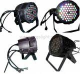 Wasserdichtes NENNWERT Licht LED-54PCS*3W (P54-3-IP)