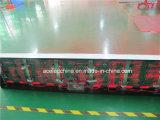 Couleur de signe de défilement de la couleur DEL de prix usine unique (rouge, blanc, bleu, vert)