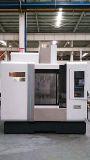 Fresadora vertical del CNC con la altas rigidez y precisión Hep1060