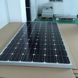 競争価格150Wのセル太陽モノラルPVの光起電パネル