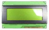 Tn-gelbes Grün-Bildschirmanzeige-Farbe 16X2 PFEILER LCM