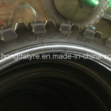 China Hoda High-technology Motorcycle Tire 110/10018