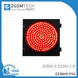 Alta qualità 300mm regolatore rosso del semaforo di 12 pollici LED