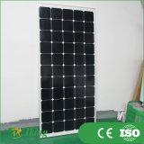 セリウムISOの170W Sunpowerの太陽モジュールの太陽電池パネル