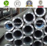 Pipa de acero inconsútil del acero inoxidable A213/269/312 de los Ss 347/1.4550 (SUS347)