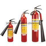 beweglicher CO2 5kg Feuerlöscher (Legierungstahl, GB4351.1-2005)