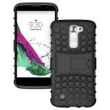 Caja del teléfono móvil de la alta calidad para LG K7