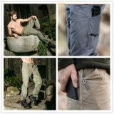 La guida esterna di alpinismo di 3 colori ansima il comandante Tactical Trousers