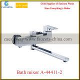 Mezclador de agua para lavabo