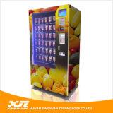 Customied Refrigerated торговый автомат электроники