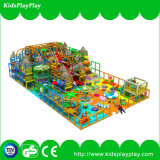 Hot Selling Commercial Used Kids Soft Indoor Playground para Venda