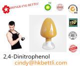 Pureté de attribution DNP (2, 4-Dinitrophenol) de grande pureté pour la perte de poids d'Anabonic