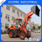 3.0ton Construction Machinery 930f Wheel Loader à vendre