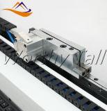 Máquina de estaca para a fatura de Dieboard