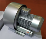 Kompressor-industrielles radialgebläse für CNC-Holzbearbeitung-Maschine