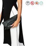 Fornitore di nuovo sacchetto di frizione del cuoio del progettista delle borse 2016 di cuoio (KITSS-15-09)