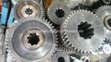 Legierter Stahl CNC-maschinell bearbeitenrad