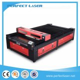 Vollkommene Furnierholz-Tuch-Gewebe CO2 Laser-acrylsauergravierfräsmaschine Laser-Hotsale 50With60With80With100With120With150W hölzerne