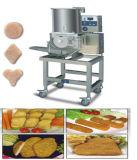Máquina de molde do Hamburger das pepitas de galinha da alta qualidade de China