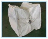 Подгонянный мешок FIBC сплетенный PP большой с бортовыми петлями шва