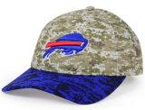 Camouflage Material Baseball Cap Sports Chapeaux À Broderie Logo