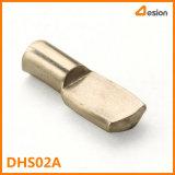 Supporto di mensola d'acciaio con il coperchio d'acciaio