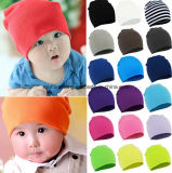 Casquillo encantador de Multicolors del sombrero de la gorrita tejida del bebé de los cabritos
