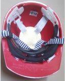M Capacete de Segurança Modelo, Hard Segurança Hat, do Ce EN397 Capacete da construção Msa Gard