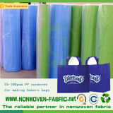 Gesponnenes Gewebe des TNT Textilgewebe-pp. nicht für Einkaufen-Beutel