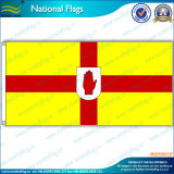 Kundenspezifische Land-Markierungsfahne (NF05F03105)