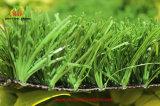 Дерновина травы хорошей UV стабилности синтетическая для футбольного поля
