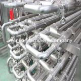 Стерилизатор сока/оборудование стерилизации пульпы плодоовощ пастеризатора парного молока