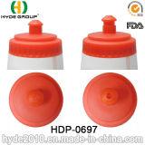 BPA liberano la bottiglia di acqua di plastica di sport con il foro della bevanda (HDP-0697)