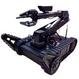 EOD Robot Er3 flexível Operado sobre a eliminação Ordance Explosivo