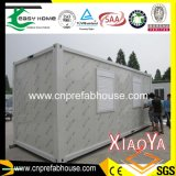 Casa flexível modular Facotry do recipiente removível