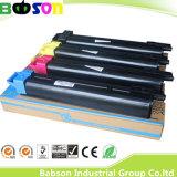 Toner Tk898 della m/c di colore di Babson per le coperture fatte da sé della cartuccia di Kyocera