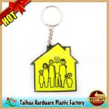 Carro Keychain do PVC, fatura do PVC Keychain (TH-PVC9147)
