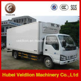 Mini2mt/2t/2tons Isuzu Refrigerated Truck