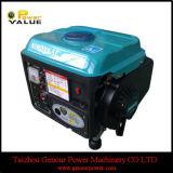 높은 Quality Home Light Power, Export를 위한 Cheap 0.8kVA Gasoline Generator