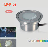 庭のためのLfF104 European Style Path Use Waterproof LED Lights