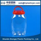 Grande bottiglia larga dell'animale domestico della bocca