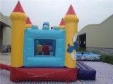 2016 neues Arrival Smurfirs Inflatable Mini federnd House für Sale