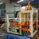 Hydraulische automatische Wand-Ziegelstein-Maschine/brennender freier Ziegelstein/Vollziegel-Maschine