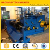 Máquina de enrollamiento de alto voltaje de la hoja para el transformador