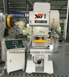 Высокоскоростной автомат для резки точности (25ton-60ton), высокоскоростное надрезая давление, машина Ei листа пробивая