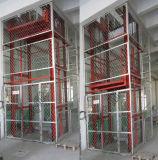 Trilho portátil da ligação/tabela de elevador Chain da carga para o multi controle