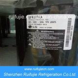 Компрессор 1HP 50Hz-1HP 60Hz 220V-240V-115V-208-230V R22/R410/R407c/R134A холодильника LG приложенный Refrigerating (QK145H)