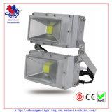 luz de inundação do diodo emissor de luz 50W com microplaqueta da ESPIGA