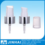 24/410 di pompa di plastica della crema della mano per polvere