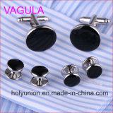 Viti prigioniere di collare d'argento dei gemelli di Gemelos di qualità di VAGULA nuove in 6PCS impostato (295)